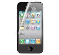Front Matte Screen Protector for iPhone 5 (Transparent)