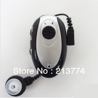 AXON Best selling powerful pocket mini rechargeable Hearing Aid with air conduction hearing lossing  A-3 free shipping