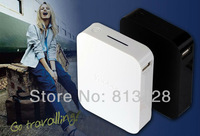 10000mAh USB External Backup Battery Power Bank for iPhone iPod iPad mobile Phone Universal Battery Charger