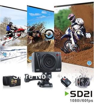 AEE MagicCam SD21 Full HD CAM - 1080i/60fps (Standard Editon)