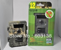 Bestok HD720P 12MP Digital Scouting Hunting Camera IR Wildlife Trail Camera Surveillance Camera M660G