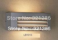 LB1013 Visor bulkhead light  outdoor wall lamp garden light