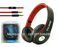 Ovleng OV-X8 Computer USB Headphone with Microphone and PC Earphone
