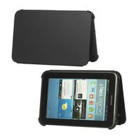 Hot Sale For Samsung Galaxy Tab2 7Case,Premium Book Cover Case for Samsung Galaxy Tab 2 7.0 P3100 P3110 Free Shipping