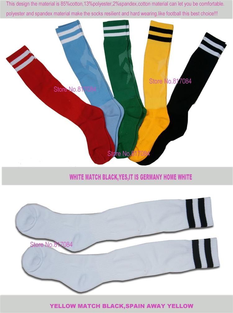 kids football/soccer/sports socks(China (Mainland))