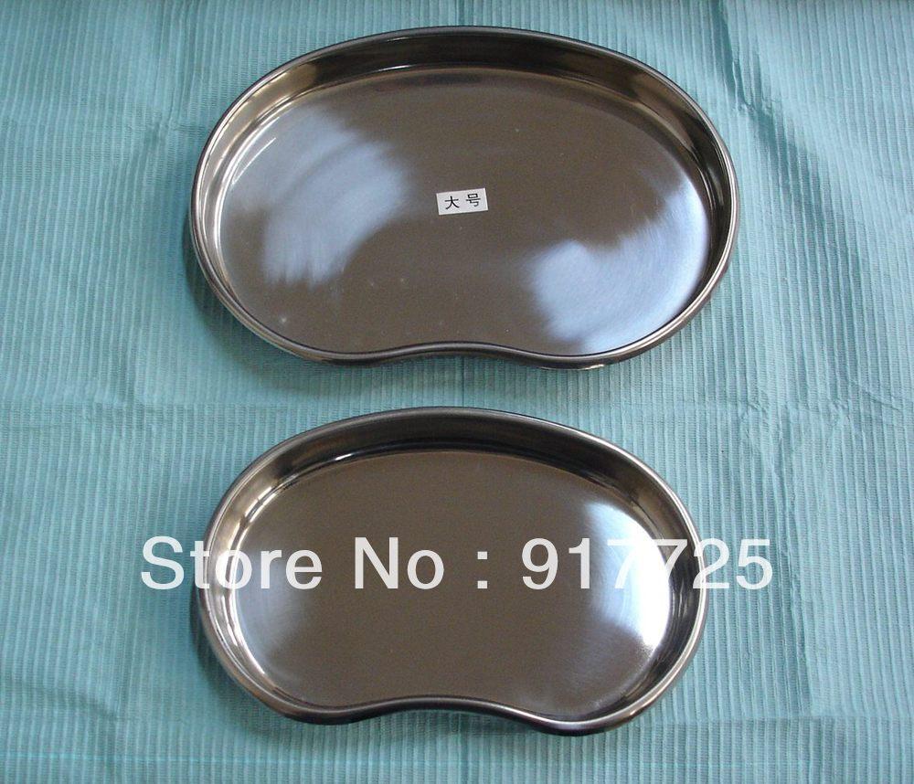 los grandes que de acero inoxidable médica de flexión de las placas de la cintura de tratamiento plato de placa de placa de soporte de malestar