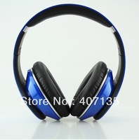 Excellent quality AAA  free shipping EMS/DHL bluetooth studio headphone wireless 1:1 New arrived