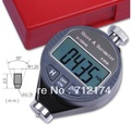 Durometer Digital Hardness Tester Meter 100HA 100HD Option For ShoreA(China (Mainland))