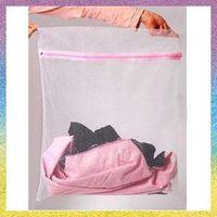 [washing laundry bag] Free shipping 5pcs/lot 2015 High-Quality The new washing laundry bag don't entangled(50*60cm)