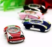 Free shipping Wholesale full capacity 2GB 4GB 8GB 16GB 32GB watch shape 2.0 Memory Stick USB Flash Drive, E1041