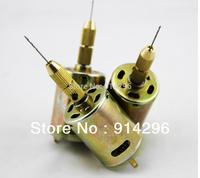 DIY 12V DC small PCB mini motor drill Press circuit board Drilling four functions:0.8mm,1.0mm,1.2mm,1.5 mm