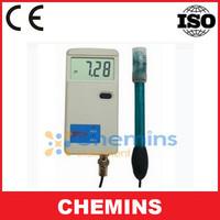 Aquarium pH meter