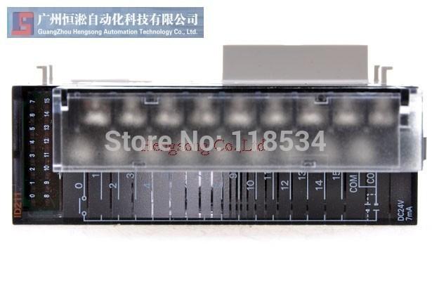 OMRON PLC CJ1W-ID211(new original) 100% new with one year Warranty(China (Mainland))