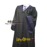 Christmas gift Harry Potter Ravenclaw School uniform magic robe school supplies