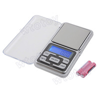 MH-200 200g/0.01g jewelry scale Electronic scales   20467