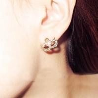 Free Shipping,Fashionable Earrings,Ornaments,Jewellery,Ear Drop