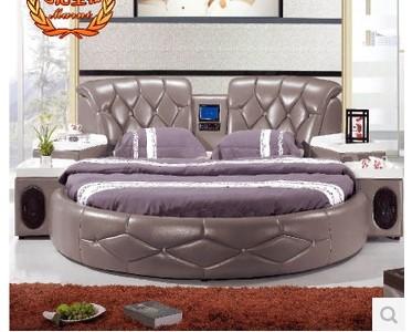 world famous luruxy Home bedroom furniture, Bedroom Sets,,modern furniture bedroom,royal furniture(China (Mainland))