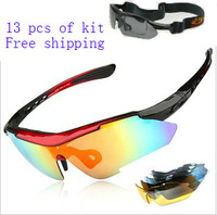 Ride Jawbone Racing Jacket Cycling Bicycle Outdoor Sports Eyewear Goggles Polarizing Myopia Sunglasses 100% Authentic OK 0089