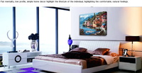 Digital oil painting diy oil painting lovers abstract decorative painting 4050