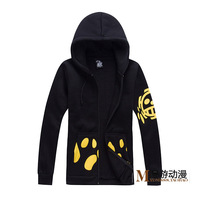cosplay anime costume one piece  After the second generation cos clothes sweatshirt