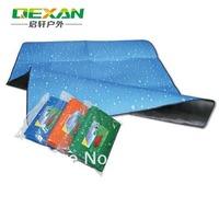 Cheap Globularness cloth picnic rug yoga mat moisture-proof pad mat