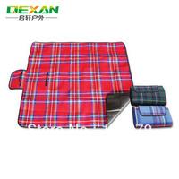 High water proof outdoor Camping blanket travel blanket