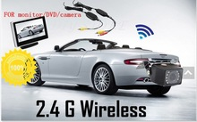 car reversing camera kit wireless promotion