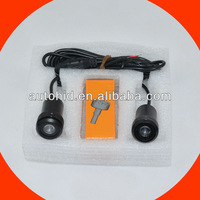 free shipping 3w cree led car logo door light led shadow ghost light led car logo projector laser lamp
