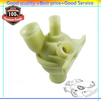 New Thermostat  Housing Assembly PEM101130  For Land Rover Range Rover  4.0 4.6 L 1995 1996 1997 1998 1999 2001 2002 (JWQLR001)