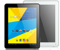 Yuandao  N90 FHD 9.7'' tablet PC Dual Core RK3066 IPS Screen 2048x1536 Android 4.1 Bluetooth 16GB