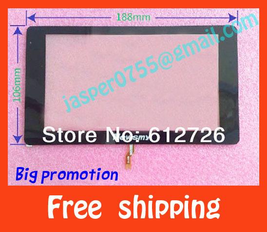 Панель для планшета 100% 7' lcd , /newsmy Q72HDby панель для планшета 7 digma 3g ht7070mg tft lcd n a
