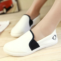 2013 Spring Summer Autumn Fashion style Sneaker canvas shoes  3-Colors classic lovers canvas shoes Free shipping US Size 4-9
