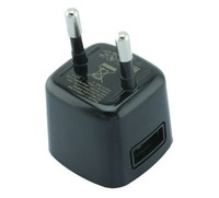 EU Power AC Charger Mini Micro USB Adapter SCA-0055