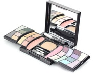 2014 New Eyeshadow  Luxury suki fairy magic box limited  Makeup Kit edition of makeup palette eye shadow set  Makeup Sets
