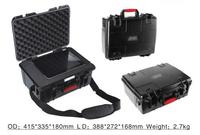 1-6 Waterproof box computer case slr camera box camera protection box  sponge