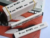 Stone knife sharpener knife sharpening stone strickenly - 150