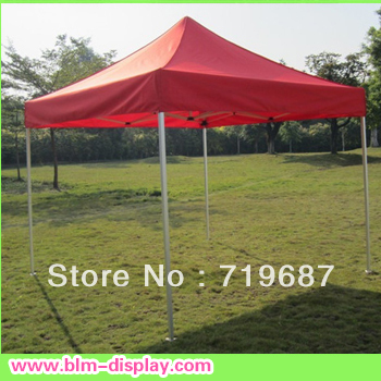 Direct Manufacture 1.5mX1.5m Aluminium outdoor folding tent/waterproof tent /Outdoor Canopy BLM-1601(China (Mainland))