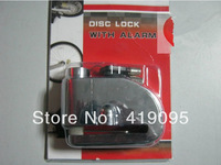 Free Shipping    Safety motorcycle safety lock alarm 100% brand new