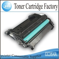 Cheap cc364a 364a 364 Toner Cartridge for HP P4014/P4015/P4515 with High Capacity