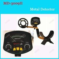MD-3009II Metal Detector Gold Digger Treasure Hunter
