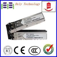 DHL Free 10pcs/lot   SFP-GE-S DOM MM 1.25G  550m SFP Module