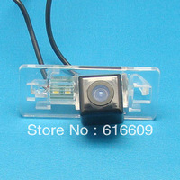 SONY CCD Chip Car Rear View Reverse Parking CAMERA for AUDI A1 / A4 (B8)/ A5 S5 Q5 TT / PASSAT R36 5D