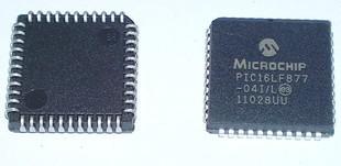 Цена PIC16F877-04I/L