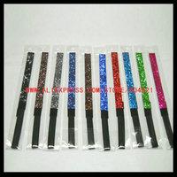 Mix 19 Colors Glitter Headband,sports headbands Free shipping HB-103