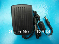 AC 100V-240V Converter Adapter DC 5V 3A Power Supply UK Plug 50PCS+ DHL Free shipping DC 5.5mm x 2.1mm 3000mA