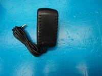 High quality IC version AC 100V-240V Converter Adapter DC 5V 2A 50PCS Power Supply US Plug DC 5.5mm x 2.1mm