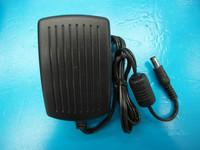 Free shipping 1PCS AC 100V-240V Converter Adapter DC 24V 1A Power Supply US Plug DC 5.5mm x 2.1mm 1000mA