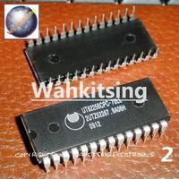10 PCS UT62256CPC-70LL DIP-28 UT62256CPC UT62256 32K X 8 BIT LOW POWER CMOS SRAM