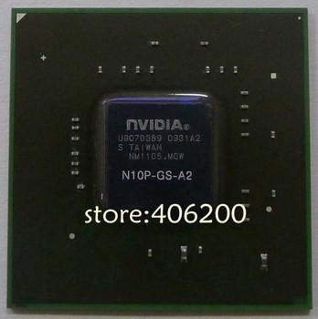 orginal nVIDIA N10P-GS-A2 bga chip  standard package, free shipping