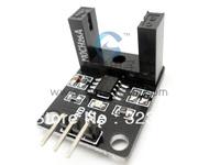 Beam photoelectric sensors, infrared shooting counting sensor Head speed Counting Sensor Module  12MM width
